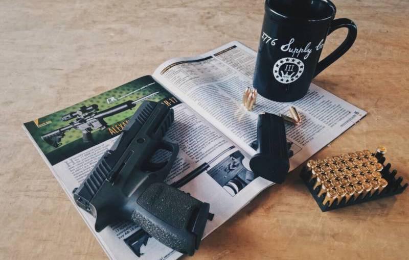 Gun World Updates