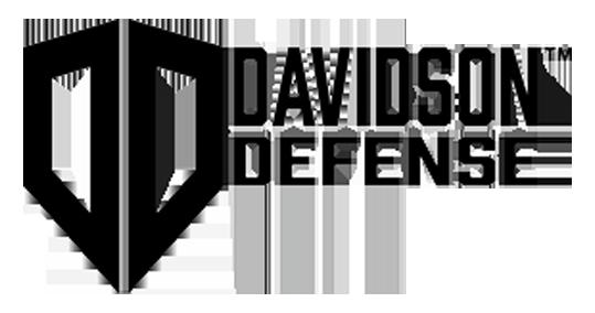 davidson defense CLEAR