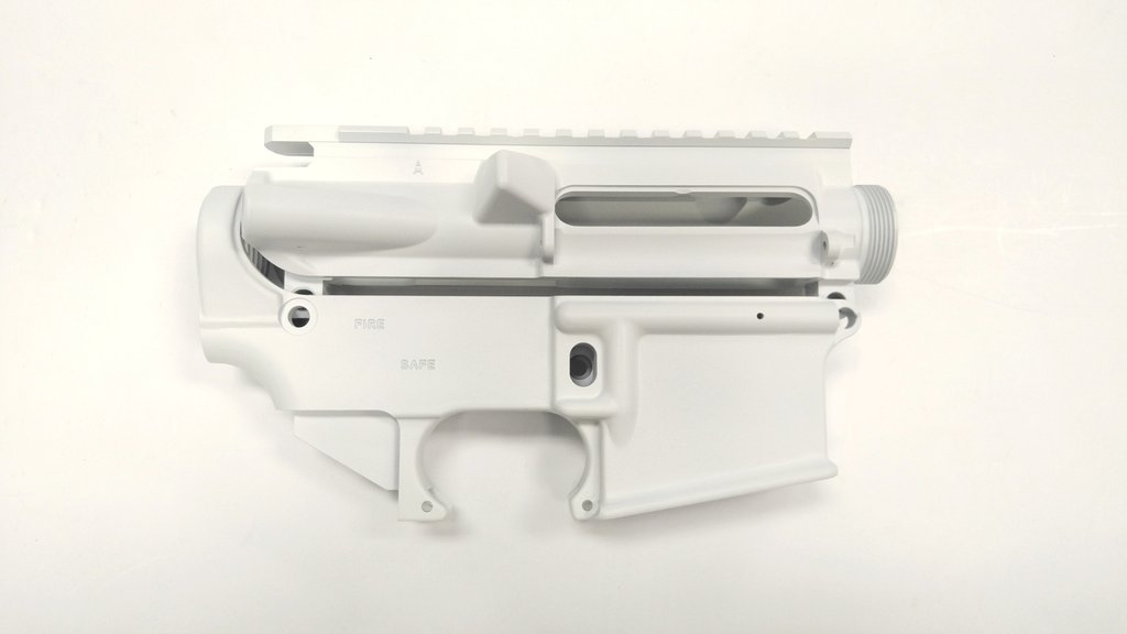 5D Tactical 80% AR15 Router Jig