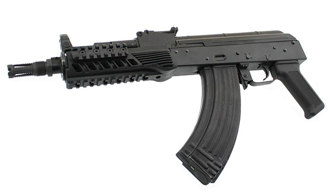 AK-PISTOL Parts Kit 7 62X39