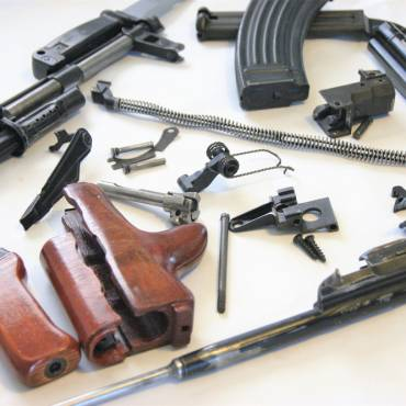 The Rise of 80 Percent Firearms | Gun Digest