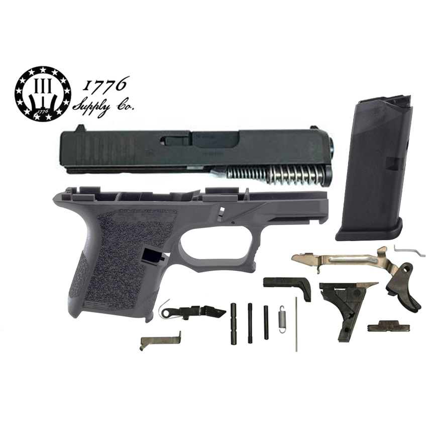 Factory 26 Complete Build Kit